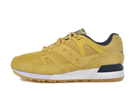 "GRID SD ""NO CHILL"" PACK - YELLOW"