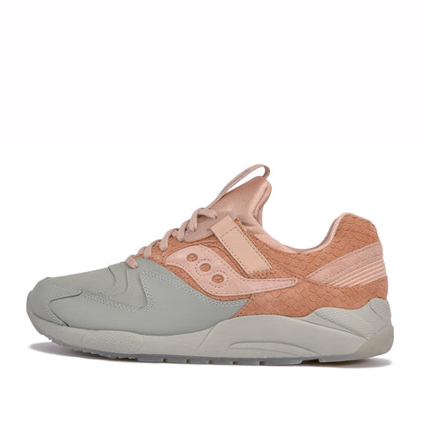 "GRID 9000 HT ""SHERBET PACK"" - TAN / GREEN"