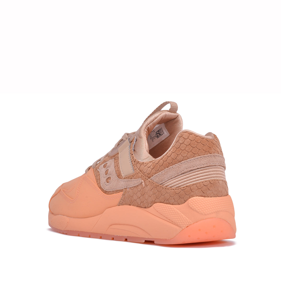 "GRID 9000 HT ""SHERBET PACK"" - TAN / ORANGE"