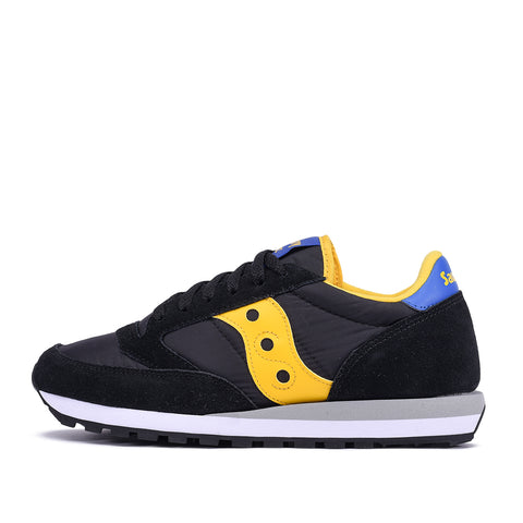 JAZZ ORIGINAL - BLACK / YELLOW / BLUE