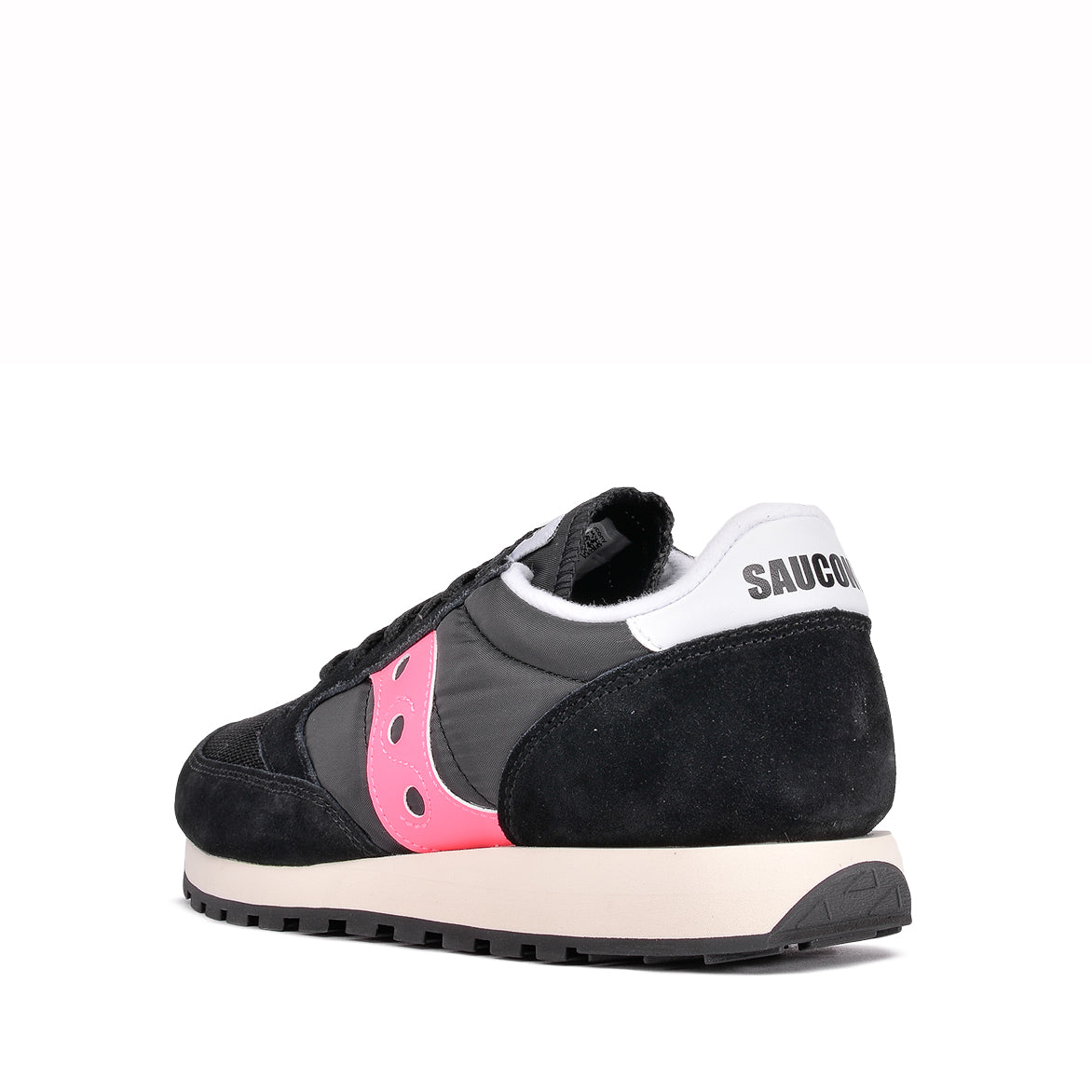JAZZ ORIGINAL VINTAGE - BLACK / PINK