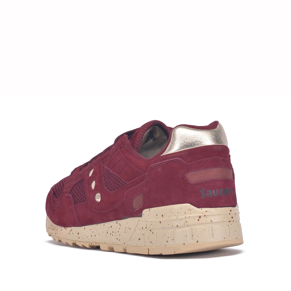 "SHADOW 5000 ""GOLD RUSH"" - MAROON / GOLD"