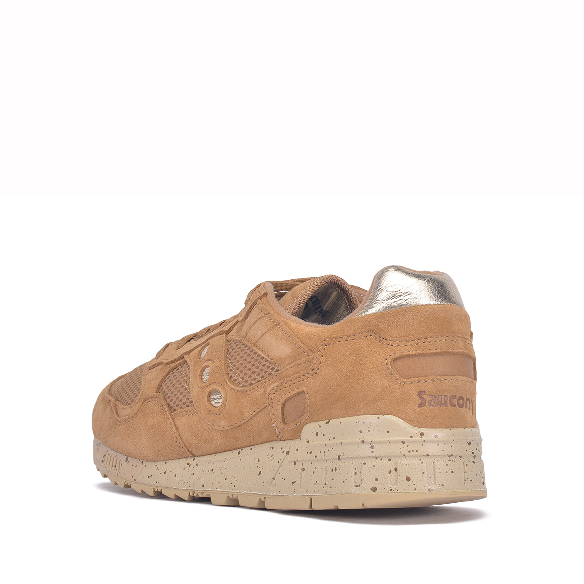 "SHADOW 5000 ""GOLD RUSH"" - TAN / GOLD"