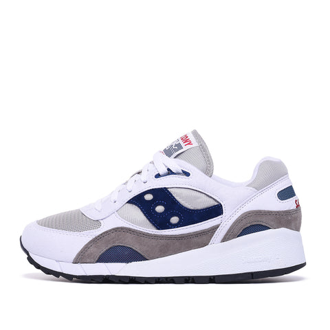 SHADOW 6000 - WHITE / GREY / /NAVY