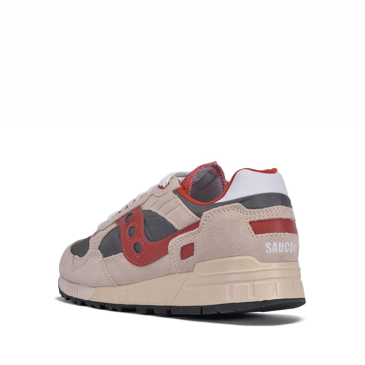 SHADOW 5000 VINTAGE - OFF WHITE / GREY / RED