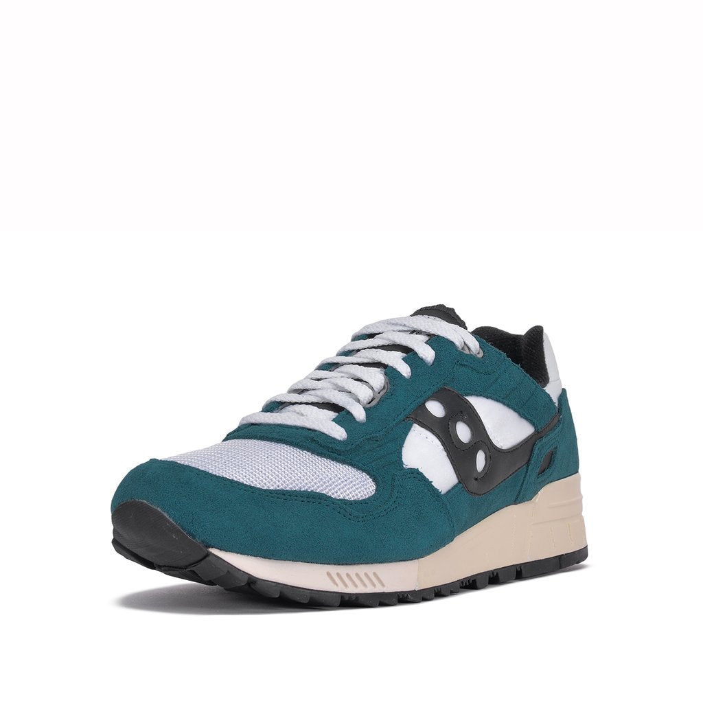 SHADOW 5000 VINTAGE - TEAL / WHITE / BLACK