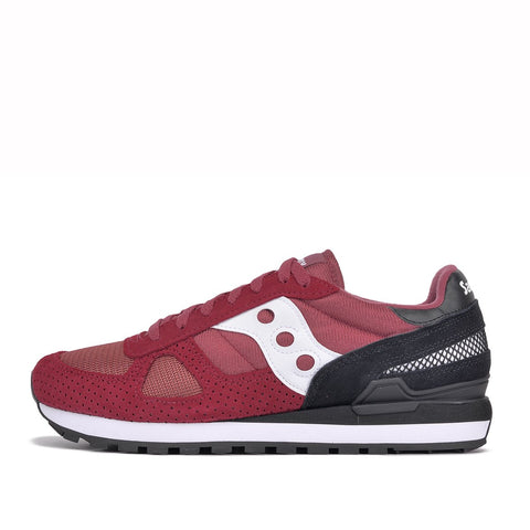 SHADOW ORIGINAL - MAROON / BLACK