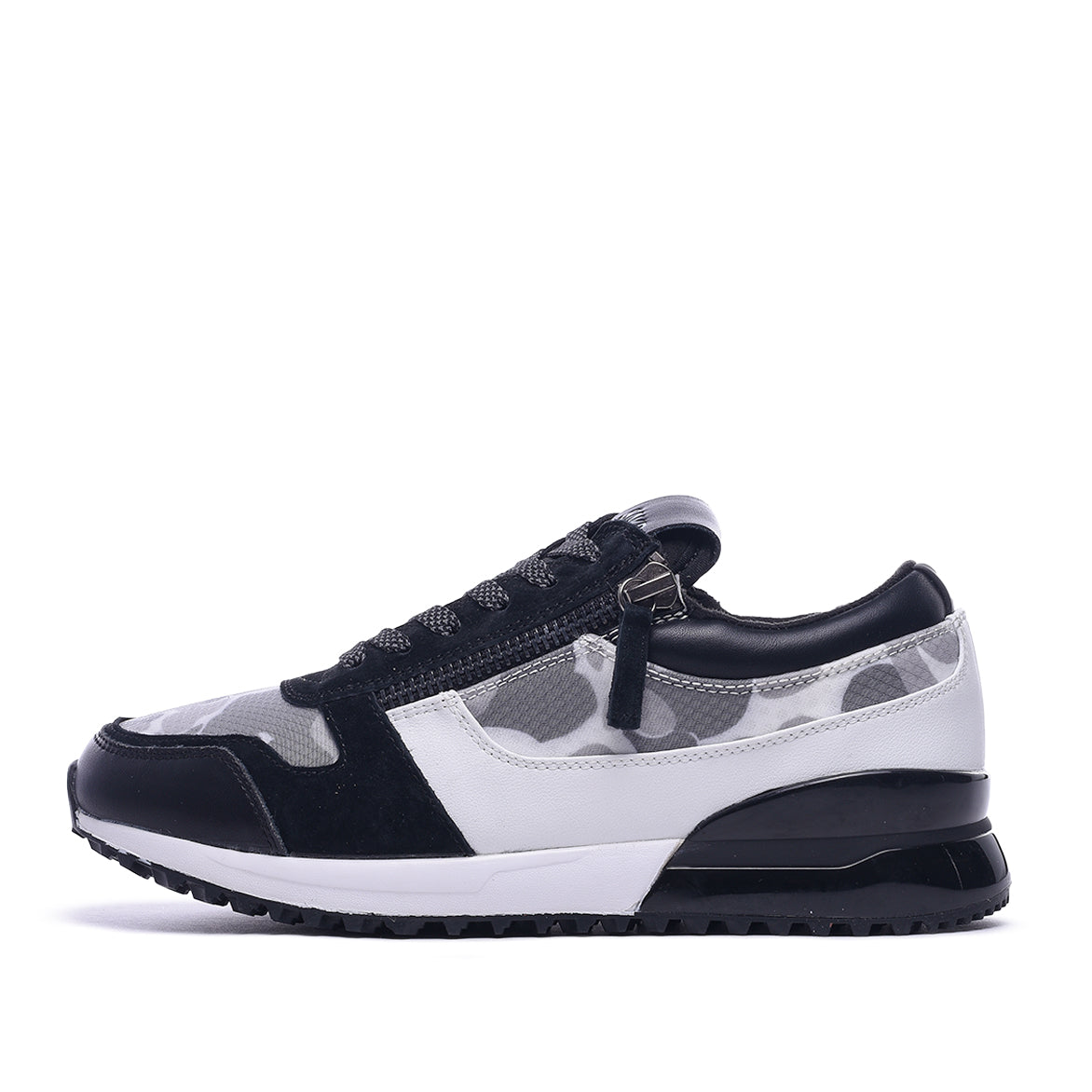 RODEO 1.5 - BLACK / GREY CAMO