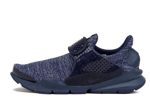 SOCK DART BREATHE - MIDNIGHT NAVY