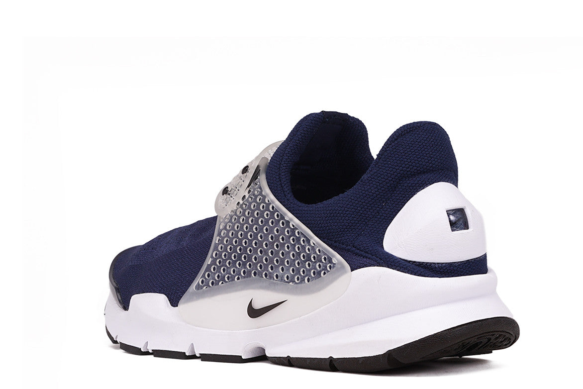SOCK DART - MIDNIGHT NAVY