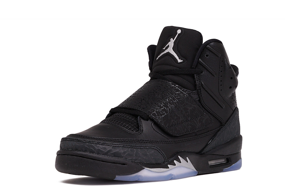 jordan son of mars black