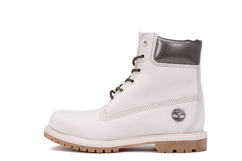 "LIMITED RELEASE 6"" PREMIUM WATERPROOF BOOT (WMNS) - OFF WHITE"