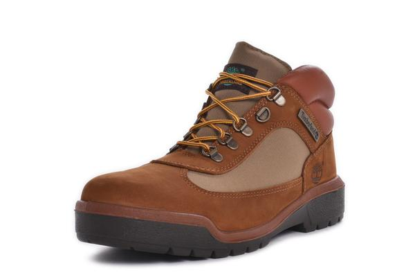 WATERPROOF FIELD BOOT - SUNDANCE