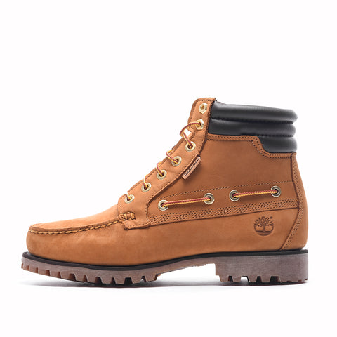 OAKWELL 7 EYE MOCTOE - WHEAT