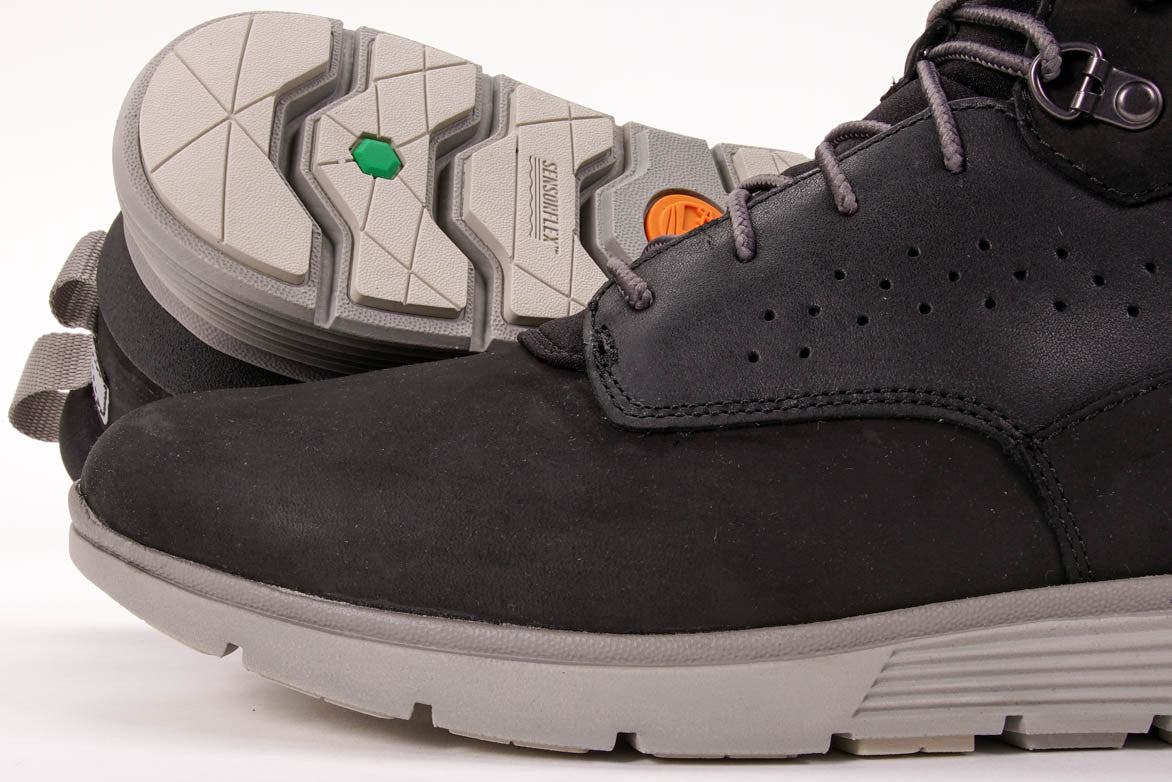 KILLINGTON HIKER CHUKKA - BLACK