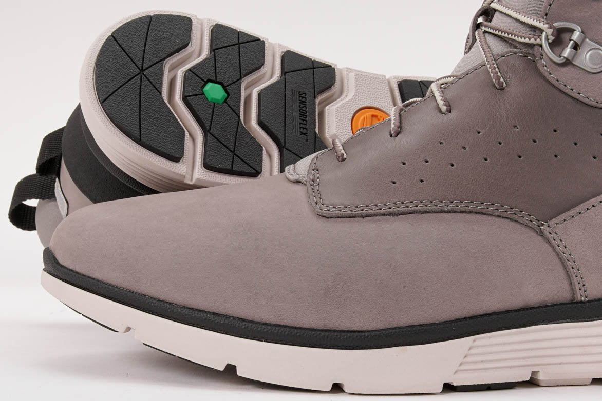 KILLINGTON HIKER CHUKKA - GREY