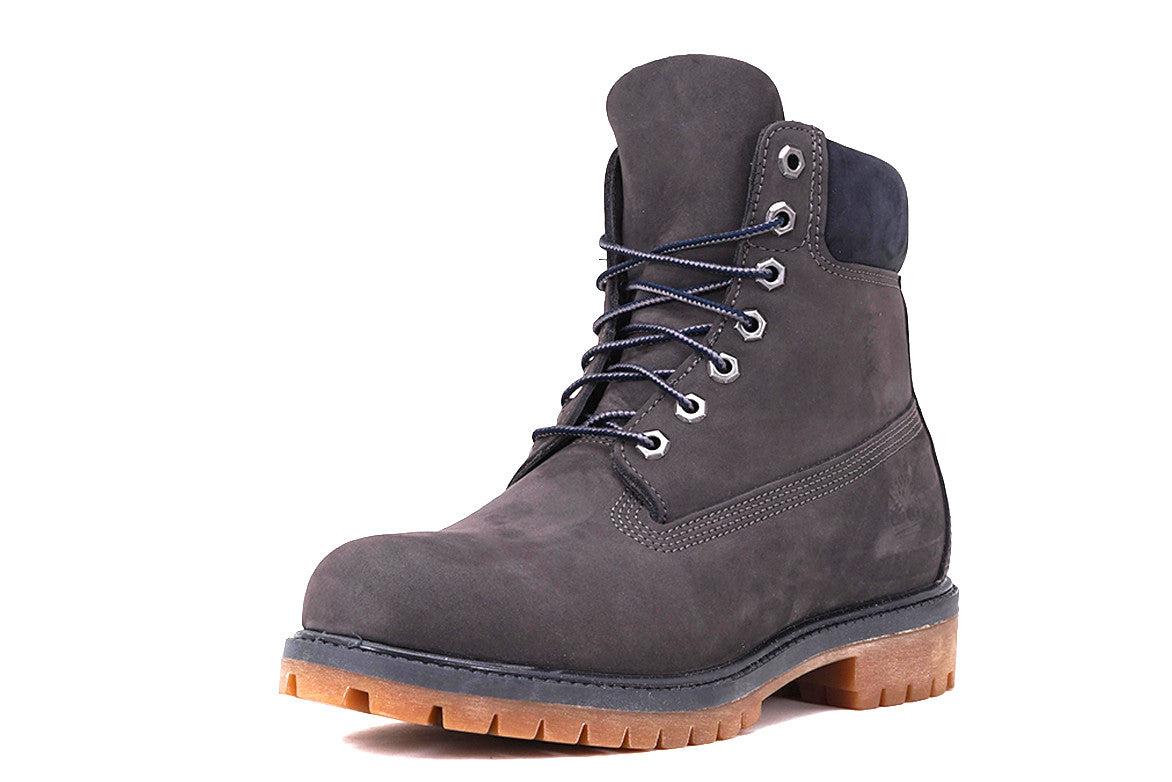 6 INCH PREMIUM WATERPROOF BOOT - FORGED IRON