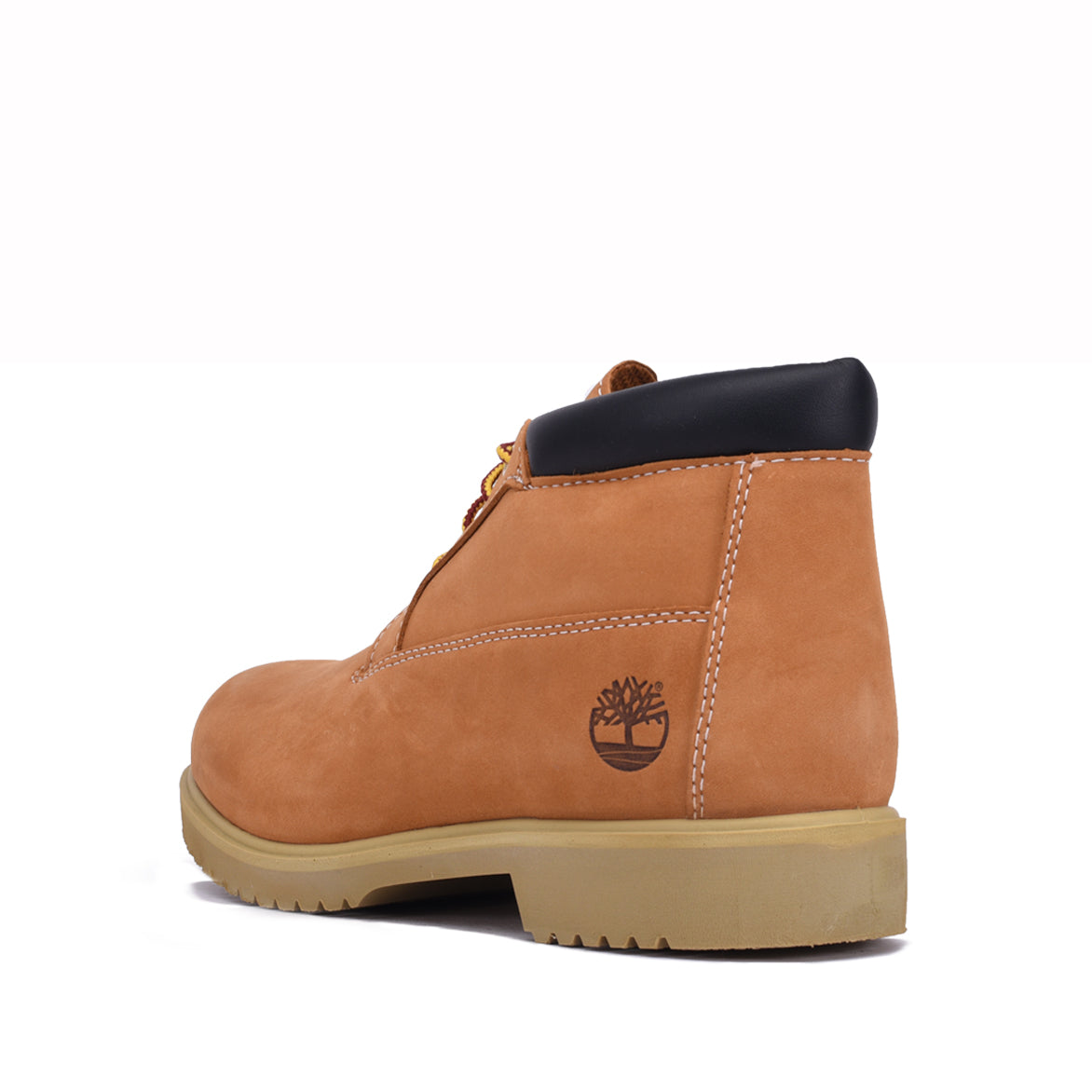 CLASSIC WATERPROOF CHUKKA - WHEAT NUBUCK
