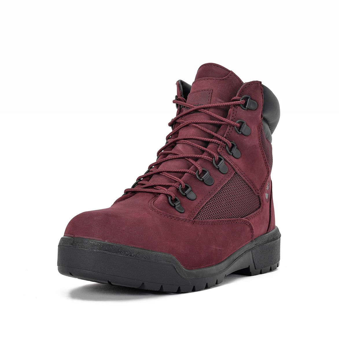 "WATERPROOF 6 INCH FIELD BOOT ""DARK PORT"""