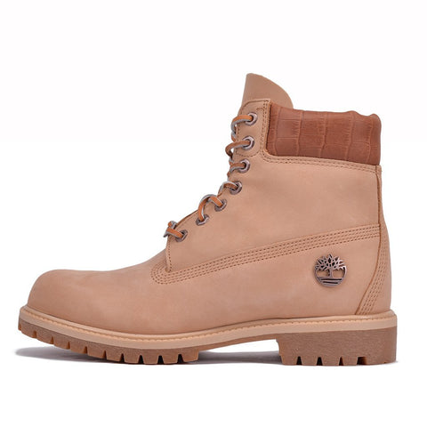 "LIMITED RELEASE 6"" PREMIUM WATERPROOF BOOT ""JOURNIOUS"""