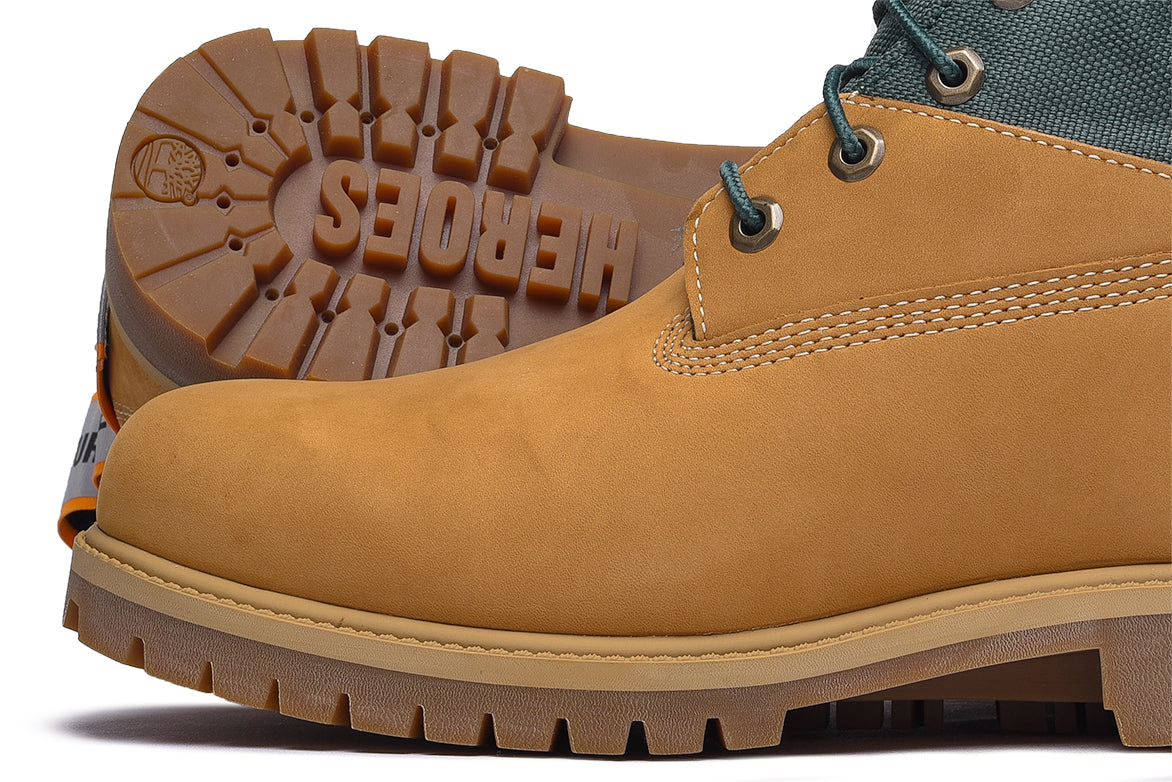 "6"" TREADLIGHT BOOT - WHEAT"