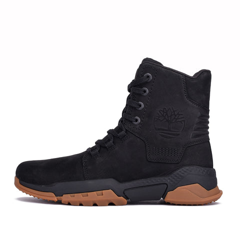 SPECIAL RELEASE CITYFORCE REVEAL LEATHER BOOT - BLACK