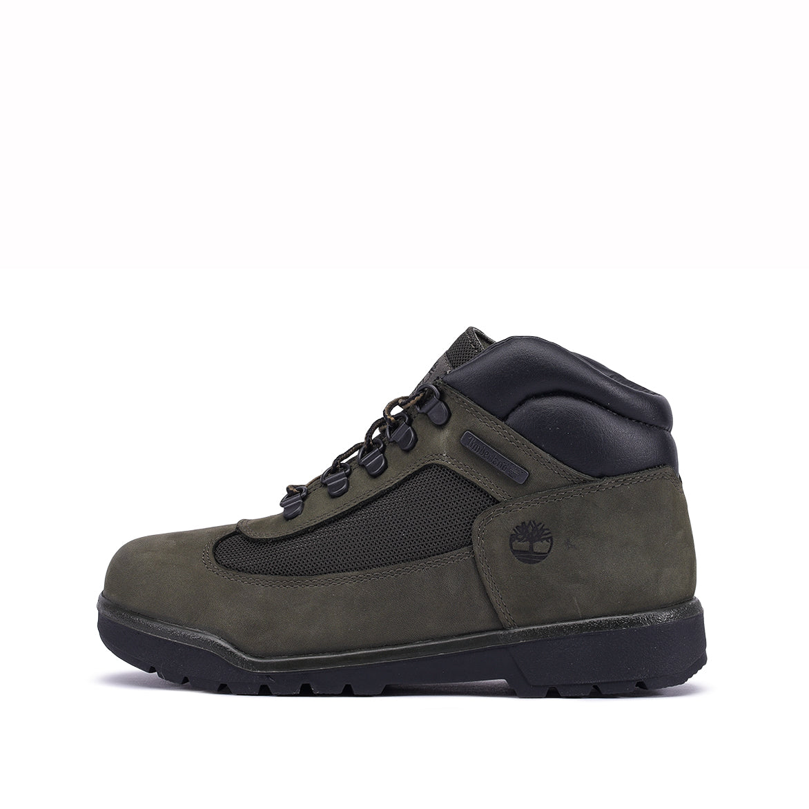 WATERPROOF FIELD BOOT (JUNIOR) - FOREST NIGHT
