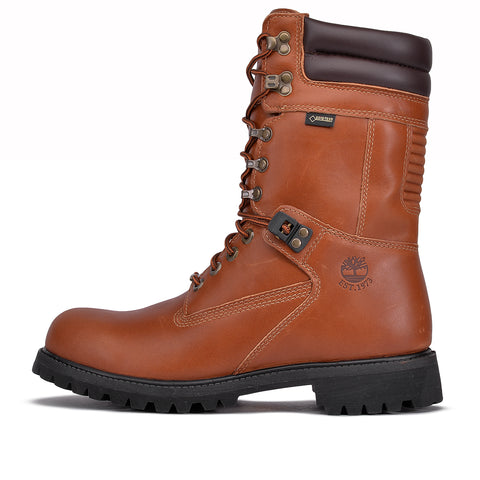 "SPECIAL RELEASE WINTER EXTREME GTX 8"" BOOT - MEDIUM BROWN"