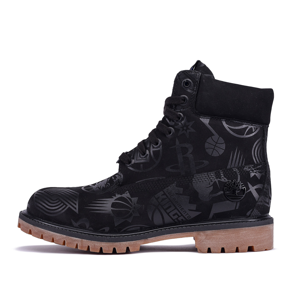 "NBA x TIMBERLAND 6"" PREMIUM BOOT ""EAST VS. WEST"""