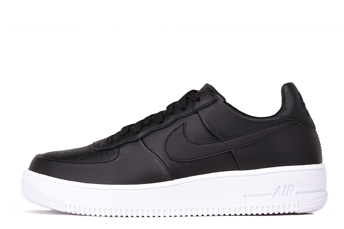 AIR FORCE 1 ULTRAFORCE LEATHER - BLACK