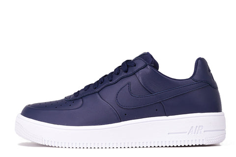 AIR FORCE 1 ULTRAFORCE LEATHER - BINARY BLUE
