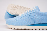 JAZZ ORIGINAL COZY (WMNS) - LIGHT BLUE