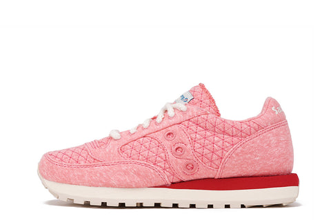 JAZZ ORIGINAL COZY (WMNS) - PINK