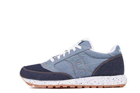 JAZZ ORIGINAL (WMNS) - LIGHT BLUE DENIM