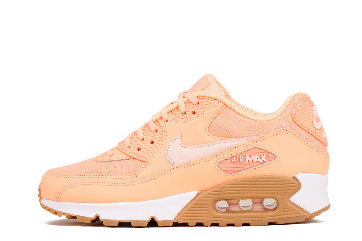 AIR MAX 90 (WMNS) - SUNSET GLOW
