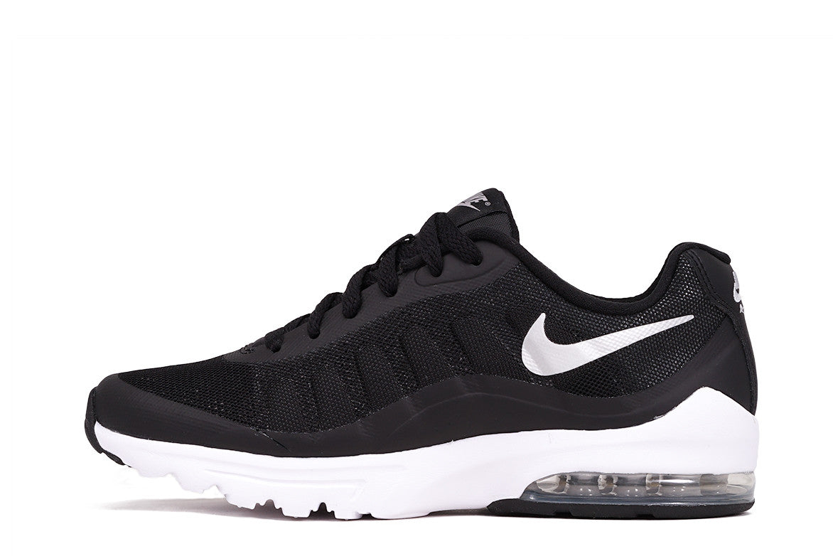 AIR MAX INVIGOR (WMNS) - BLACK / WHITE