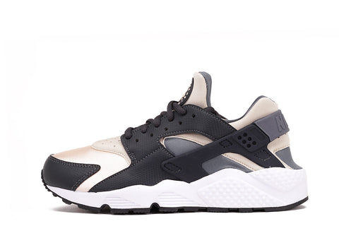 AIR HUARACHE RUN (WMNS) - ANTHRACITE / OATMEAL