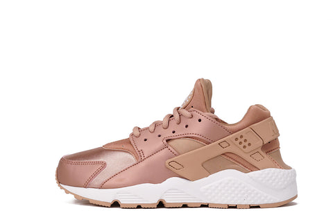 AIR HUARACHE RUN SE (WMNS) - METALLIC RED BRONZE / ELM