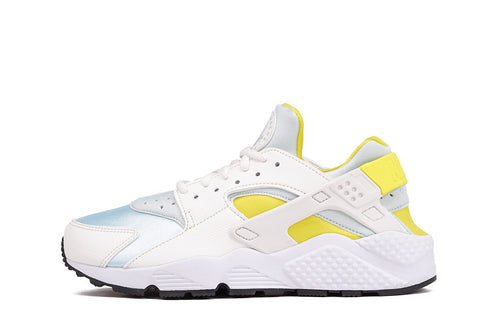 AIR HUARACHE RUN (WMNS) - ELECTROLIME