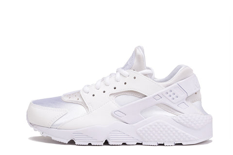 AIR HUARACHE RUN (WMNS) - TRIPLE WHITE