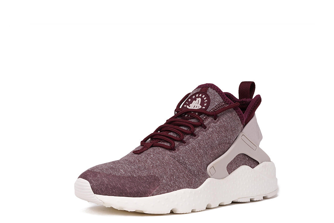 AIR HUARACHE RUN ULTRA SE (WMNS) - NIGHT MAROON
