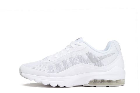AIR MAX INVIGOR (WMNS) - WHITE / METALLIC SILVER