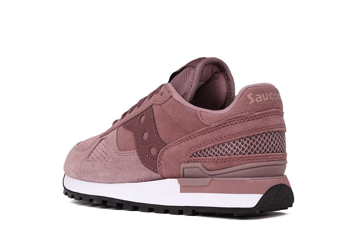 "SHADOW ORIGINAL SUEDE (WMNS) ""PLUM"""