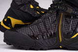 AIR ZOOM TALLAC LITE OG - BLACK / YELLOW