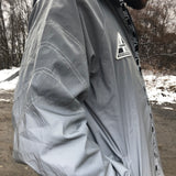 EXPEDITION HIGH VISIBILITY REFLECTIVE WINDBREAKER - 3M SILVER