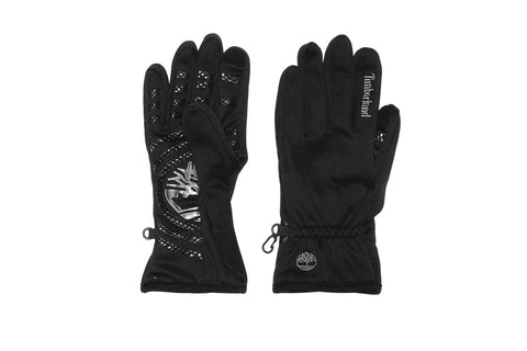MEN GLOVE - BLACK