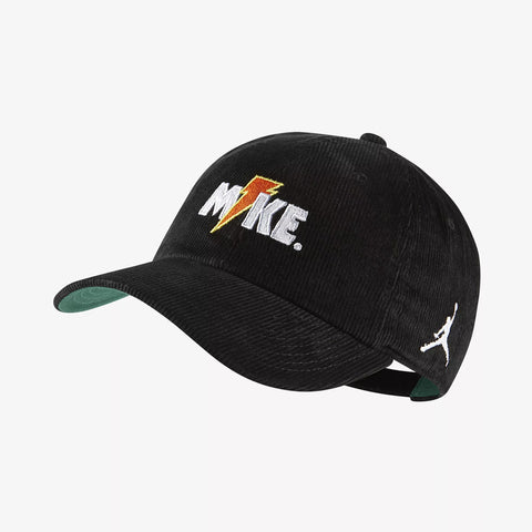 "JORDAN ""BE LIKE MIKE"" SNAPBACK - BLACK"
