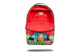 SPONGEBOB MONEY KRABS 2.0 BACKPACK
