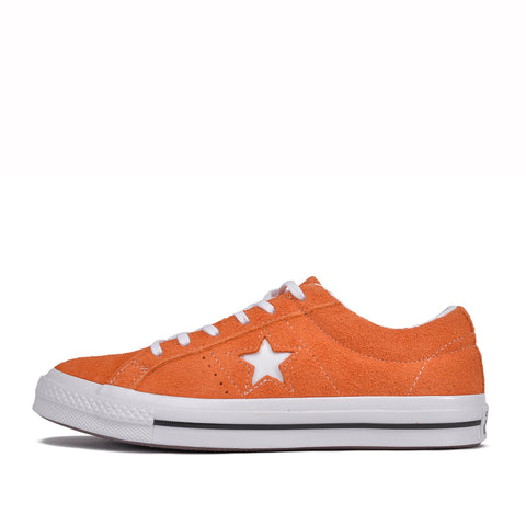 ONE STAR OX (GS) - BOLD MANDARIN