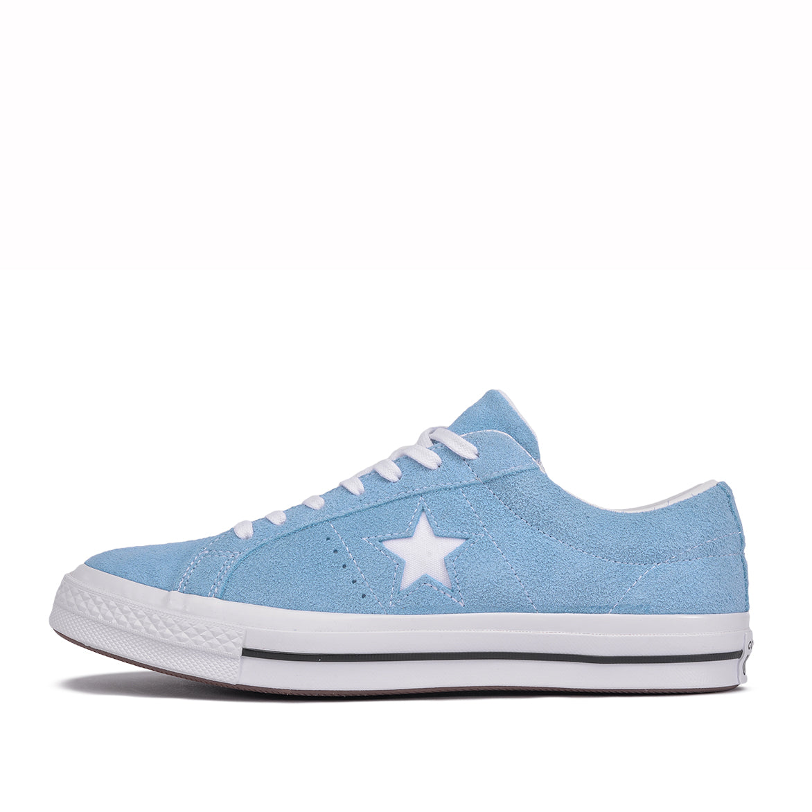 ONE STAR OX - SHORELINE BLUE